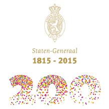 statengeneraal 200 jaar statengeneraal